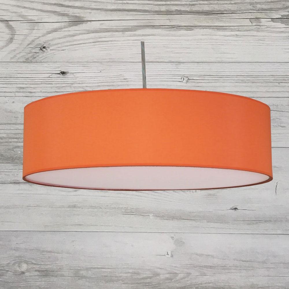 Thin XL Drum 3Lt Burnt Orange
